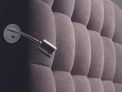 Кровать Модерн - Dior