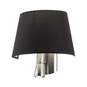 Lampe noire