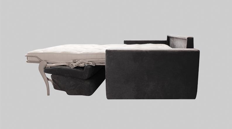 Canapé-lit CUSHION